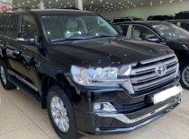 Cần bán Toyota Land Cruiser VX 4.6 V8 sản xuất năm 2016, màu đen, nhập khẩu nguyên chiếc giá 3 tỷ 200 tr tại Hà Nội