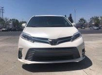 Ms Hương: 0945.39.2468 - Cần bán xe Toyota Sienna Limited đời 2019, màu trắng, giá tốt giá 4 tỷ 380 tr tại Tp.HCM