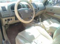 Cần bán xe Toyota Fortuner đời 2011, màu bạc, 495 triệu xe còn mới lắm giá 495 triệu tại Hà Nội