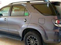Bán Toyota Fortuner V năm sản xuất 2016, màu xám số tự động giá 777 triệu tại Ninh Bình