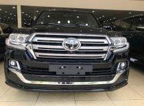 Toyota Land Cruiser 5.7 V8 xuất Mỹ, màu đen, mới 100% giá 7 tỷ 800 tr tại Hà Nội