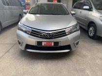 Bán ô tô Toyota Corolla Altis 1.8 năm 2016, màu bạc giá 660 triệu tại Tp.HCM