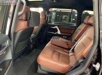 Bán Toyota Land Cruiser 5.7 V8 sản xuất 2016, màu đen, xe nhập, giá tốt giá 5 tỷ 200 tr tại Tp.HCM