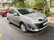 Cần bán Toyota Vios 1.5E CVT đời 2018, số tự động, giá cạnh tranh giá 535 triệu tại Hà Nội