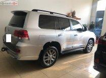 Bán Toyota Land Cruiser VX 4.6 V8 sản xuất năm 2016, màu bạc, nhập khẩu   giá 3 tỷ 200 tr tại Hà Nội