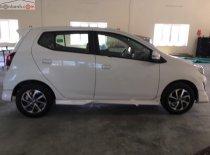 Cần bán Toyota Wigo 1.2G AT đời 2018, màu trắng, xe nhập  giá 390 triệu tại Hưng Yên