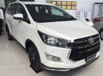 Bán xe Toyota Innova 2.0 AT Ventuner sản xuất 2019, màu trắng, giá tốt giá 839 triệu tại Tp.HCM