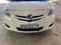 Bán Toyota Vios sản xuất năm 2010, màu trắng, 225tr giá 225 triệu tại Tiền Giang