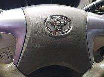 Bán xe cũ Toyota Innova năm 2015, màu bạc, giá 548tr giá 548 triệu tại Trà Vinh