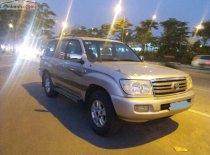 Cần bán Toyota Land Cruiser GX đời 2003, màu hồng, số sàn giá 345 triệu tại Hà Nội