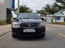 Bán Toyota Vios 1.5G sản xuất năm 2003, màu đen giá 160 triệu tại Bình Dương