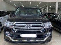 Bán Toyota Land Cruise 4.6,màu đen, sản xuất 2016, xe siêu mới, có hóa đơn VAT giá 3 tỷ 400 tr tại Hà Nội