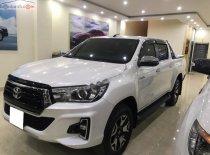 Cần bán xe Toyota Hilux 2.8G 4x4 AT sản xuất năm 2019, màu trắng, nhập khẩu nguyên chiếc như mới, giá chỉ 855 triệu giá 855 triệu tại Quảng Ninh