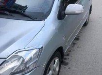 Xe Toyota Vios 1.5E đời 2009, màu bạc giá 255 triệu tại Yên Bái