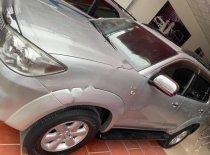 Xe Toyota Fortuner 2.5G đời 2009, màu bạc giá cạnh tranh giá 522 triệu tại Lạng Sơn