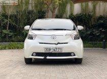 Cần bán gấp Toyota IQ 1.0 AT sản xuất 2010, màu trắng, xe nhập, giá chỉ 609 triệu giá 609 triệu tại Hà Nội