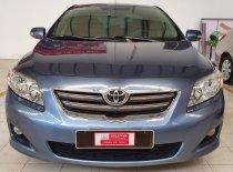 Bán xe Altis 1.8 số tự động sx 2008 màu xanh tím,hàng hiếm chạy 74.000 km giá 450 triệu tại Tp.HCM
