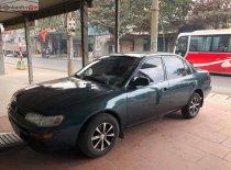 Cần bán xe Toyota Corolla năm 1992, màu xanh lam giá 54 triệu tại Thái Nguyên