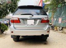 Bán Toyota Fortuner 2.5G 2009, màu bạc chính chủ, giá tốt giá 525 triệu tại Hà Nội