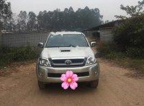 Cần bán Toyota Hilux 3.0G 4x4 MT sản xuất năm 2010, nhập khẩu, số sàn giá 354 triệu tại Hà Nội