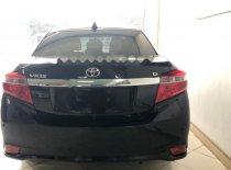 Bán Toyota Vios năm sản xuất 2016, màu đen, 466 triệu giá 466 triệu tại Ninh Bình