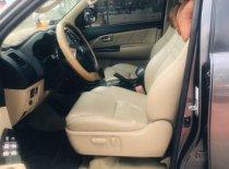 Bán Toyota Fortuner sản xuất 2015, màu xám giá 739 triệu tại Tp.HCM