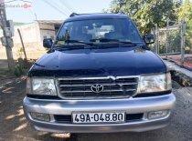 Bán Toyota Zace 2000, màu xanh lam xe gia đình, 165tr giá 165 triệu tại Lâm Đồng