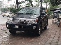 Bán xe Toyota Land Cruiser đời 2014, màu đen, nhập khẩu   giá 2 tỷ 350 tr tại Hà Nội