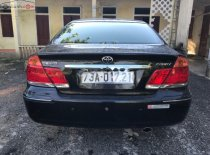 Cần bán lại xe Toyota Camry G năm sản xuất 2005, màu đen, xe nhập giá 350 triệu tại Quảng Bình