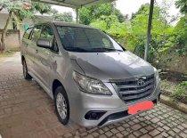 Cần bán xe Toyota Innova 2.0E sản xuất năm 2014, màu bạc, giá tốt giá 470 triệu tại Điện Biên