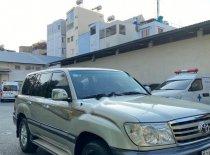 Cần bán Toyota Land Cruiser đời 2006 giá 599 triệu tại Tp.HCM