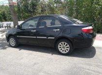 Cần bán Toyota Vios 2007, màu đen, giá chỉ 145 triệu giá 145 triệu tại Quảng Trị