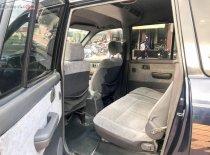 Bán Toyota Zace GL đời 2000, màu xanh lam, xe gia đình, 160tr giá 160 triệu tại Lâm Đồng