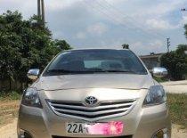 Bán Toyota Vios đời 2013, xe gia đình, giá cạnh tranh giá 340 triệu tại Tuyên Quang