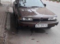 Cần bán gấp Toyota Camry đời 1989, màu nâu, 90 triệu giá 90 triệu tại Nghệ An