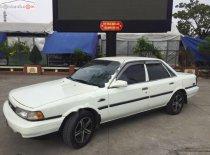 Bán xe Toyota Camry đời 1990, màu trắng, xe nhập, 59 triệu giá 59 triệu tại Long An