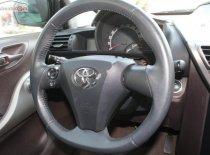 Bán ô tô Toyota IQ đời 2009, màu trắng, xe nhập số tự động giá 550 triệu tại Tp.HCM