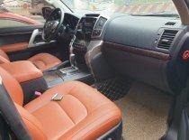 Cần bán xe Toyota Land Cruiser đời 2014, màu đen, xe nhập giá 2 tỷ 350 tr tại Hà Nam