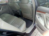 Cần bán Toyota Camry 2.4 năm sản xuất 2007, màu đen giá 428 triệu tại Thái Nguyên
