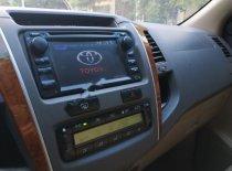 Cần bán lại xe Toyota Fortuner 2.7V 4x4AT năm 2009, màu đen  giá 400 triệu tại Thanh Hóa
