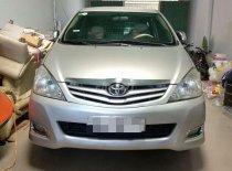 Bán Toyota Innova MT 2011, màu bạc giá 365 triệu tại Lâm Đồng