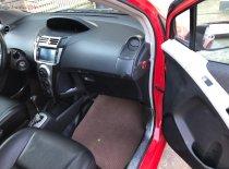 Bán ô tô Toyota Yaris năm 2012, màu đỏ, nhập khẩu như mới giá cạnh tranh giá 405 triệu tại Hà Nội
