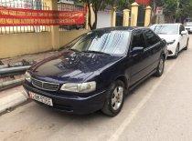Bán ô tô Toyota Corolla GLi 1.6 MT sản xuất năm 2001, màu xanh số sàn, giá tốt giá 148 triệu tại Hà Nội