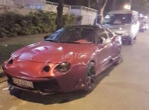 Bán Toyota Celica năm sản xuất 1995, màu đỏ, xe nhập giá 299 triệu tại Tp.HCM