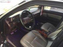 Cần bán xe Toyota Camry sản xuất năm 1990, màu đen, nhập khẩu giá cạnh tranh giá 74 triệu tại BR-Vũng Tàu