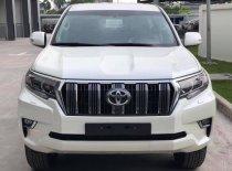 Toyota Land Cruiser Prado 2.7 VX 2019 giá tốt. Xe giao ngay, hỗ trợ trả góp 80% giá 2 tỷ 340 tr tại Hà Nội