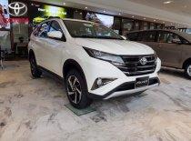 Toyota Rush 1.5G AT 2019 giao ngay giá tốt, hỗ trợ trả góp 80% LS thấp giá 668 triệu tại Hà Nội