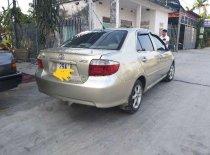 Cần bán xe Toyota Vios 1.5G sản xuất năm 2003 xe gia đình, giá 165tr giá 165 triệu tại Nam Định