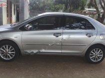 Bán Toyota Vios 1.5E 2010, màu bạc giá 313 triệu tại Sơn La