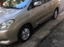 Bán Toyota Innova G sản xuất 2009 giá 360 triệu tại Tp.HCM